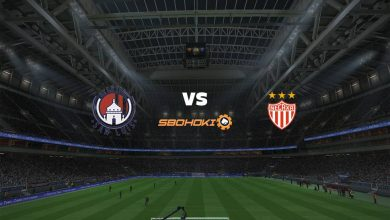 Photo of Live Streaming  Atlético San Luis vs Necaxa 13 Agustus 2021