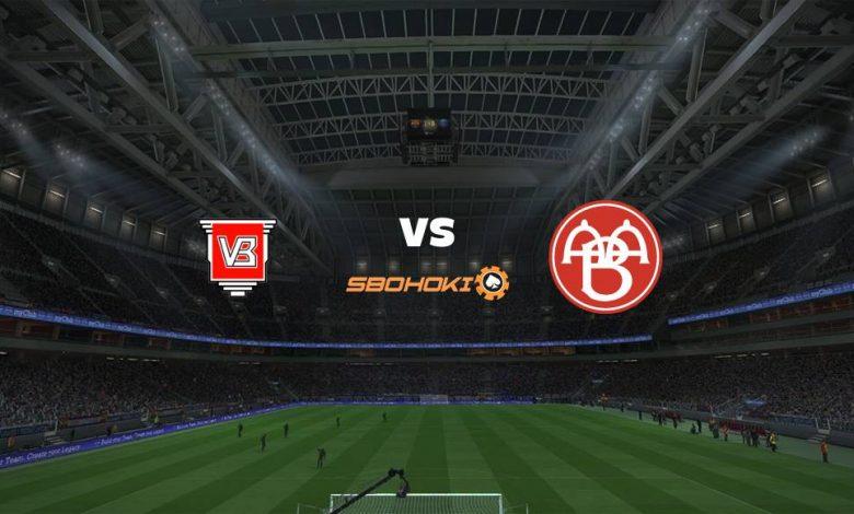 Live Streaming  Vejle BK vs AaB 16 Agustus 2021 1