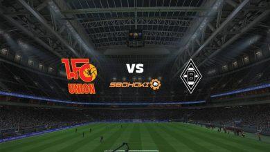 Photo of Live Streaming  FC Union Berlin vs M'gladbach 29 Agustus 2021