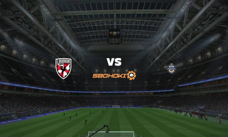 Live Streaming  Loudoun United FC vs Charlotte Independence 6 Agustus 2021 1