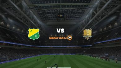 Photo of Live Streaming  Atlético Huila vs Rionegro Águilas 16 Agustus 2021