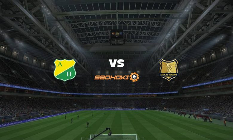 Live Streaming  Atlético Huila vs Rionegro Águilas 16 Agustus 2021 1
