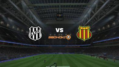 Photo of Live Streaming  Ponte Preta vs Sampaio Corrêa 3 September 2021