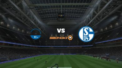 Photo of Live Streaming  SC Paderborn 07 vs Schalke 04 12 September 2021
