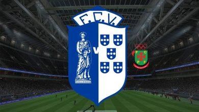 Photo of Live Streaming  Vizela vs Paços de Ferreira 19 September 2021