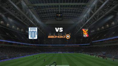 Photo of Live Streaming  Alianza Lima vs Melgar 22 September 2021