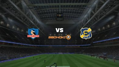 Photo of Live Streaming  Colo Colo vs Everton CD 14 September 2021