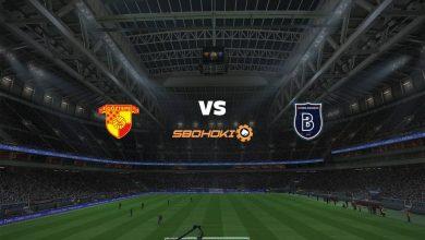 Photo of Live Streaming  Goztepe vs Istanbul Basaksehir 12 September 2021