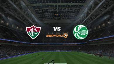 Photo of Live Streaming  Fluminense vs Juventude 2 September 2021