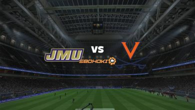 Photo of Live Streaming  James Madison vs Virginia 21 September 2021
