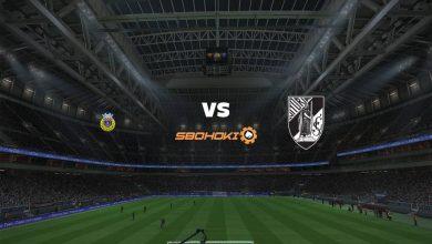 Photo of Live Streaming  Arouca vs Guimaraes 18 September 2021