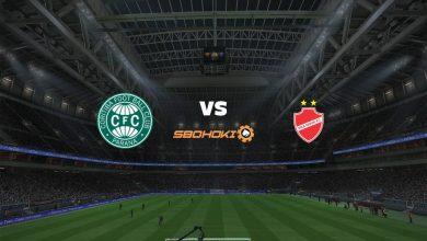 Photo of Live Streaming  Coritiba vs Vila Nova-GO 17 September 2021