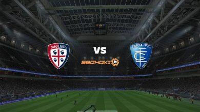 Photo of Live Streaming  Cagliari vs Empoli 22 September 2021