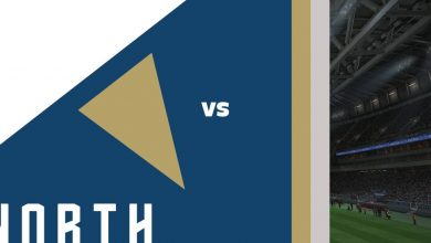 Photo of Live Streaming  Notre Dame vs North Carolina State 17 September 2021