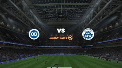 Photo of Live Streaming  Odense Boldklub vs Sonderjyske 13 September 2021