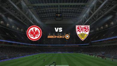 Photo of Live Streaming  Eintracht Frankfurt vs Stuttgart 12 September 2021