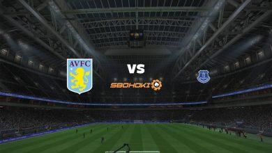Photo of Live Streaming  Aston Villa vs Everton 18 September 2021