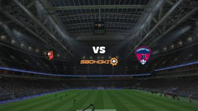 Photo of Live Streaming  Stade Rennais vs Clermont Foot 22 September 2021