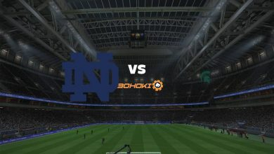Photo of Live Streaming  Notre Dame vs Michigan State 14 September 2021