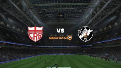 Photo of Live Streaming  CRB vs Vasco da Gama 16 September 2021
