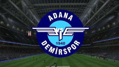 Photo of Live Streaming  Besiktas vs Adana Demirspor 21 September 2021