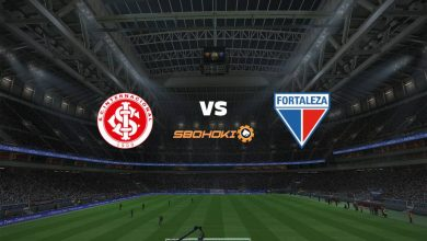 Photo of Live Streaming  Internacional vs Fortaleza 19 September 2021