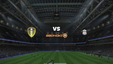 Photo of Live Streaming  Leeds United vs Liverpool 12 September 2021
