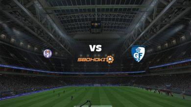 Photo of Live Streaming  Toulouse vs Grenoble 18 September 2021