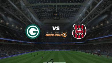 Photo of Live Streaming  Goiás vs Brasil de Pelotas 18 September 2021