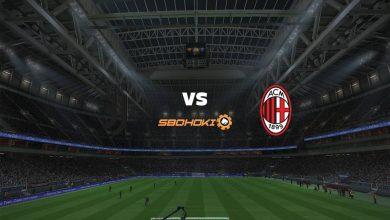 Photo of Live Streaming  Juventus vs Milan 19 September 2021