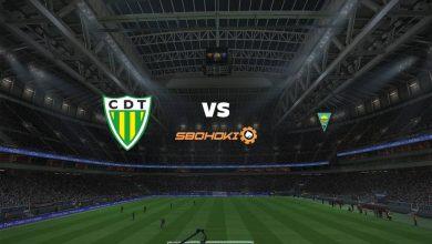 Photo of Live Streaming  Tondela vs Estoril 13 September 2021