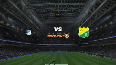 Photo of Live Streaming  Millonarios vs Atlético Huila 19 September 2021
