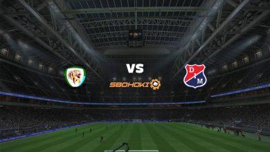 Photo of Live Streaming  Jaguares de Córdoba vs Independiente Medellín 11 September 2021