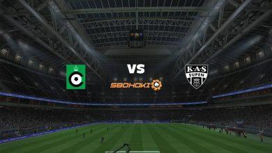 Photo of Live Streaming  Cercle Brugge KSV vs Eupen 17 September 2021