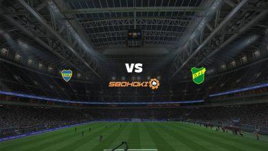 Photo of Live Streaming  Boca Juniors vs Defensa y Justicia 15 September 2021