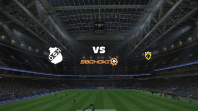 Photo of Live Streaming  OFI Crete vs AEK Athens 19 September 2021