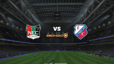Photo of Live Streaming  NEC Nijmegen vs FC Utrecht 22 September 2021