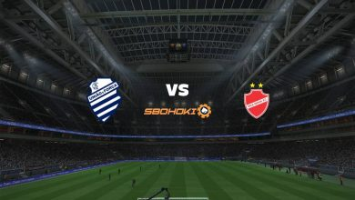 Photo of Live Streaming  CSA vs Vila Nova-GO 4 September 2021