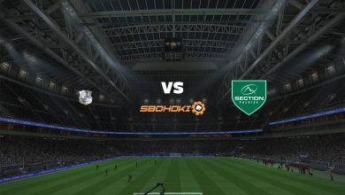 Photo of Live Streaming  Amiens vs Pau 21 September 2021