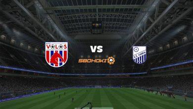 Photo of Live Streaming  Volos NFC vs Lamia 12 September 2021