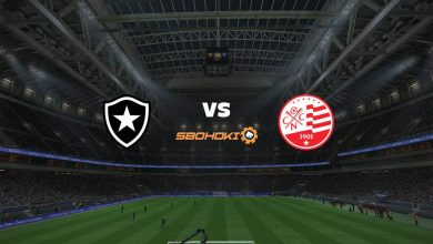 Photo of Live Streaming  Botafogo vs Náutico 18 September 2021