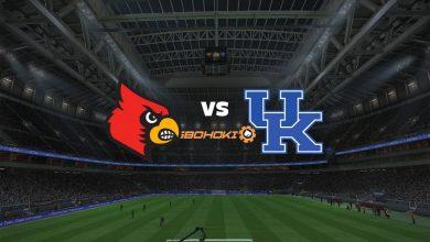 Photo of Live Streaming  Louisville vs Kentucky 7 September 2021