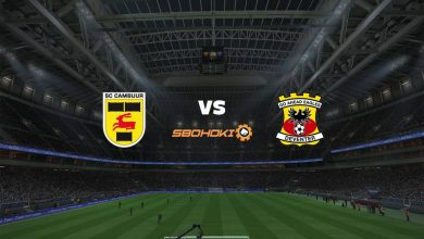 Photo of Live Streaming  SC Cambuur vs Go Ahead Eagles 11 September 2021