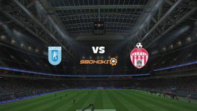 Photo of Live Streaming  Universitatea Craiova vs Sepsi Sfantu Gheorghe 13 September 2021