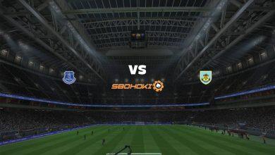 Photo of Live Streaming  Everton vs Burnley 13 September 2021