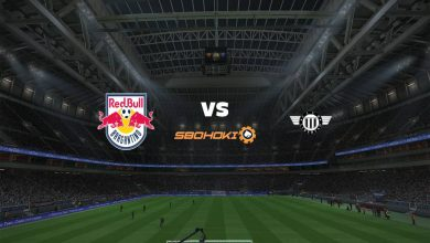 Photo of Live Streaming  Red Bull Bragantino vs Libertad 22 September 2021
