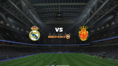 Photo of Live Streaming  Real Madrid vs Mallorca 22 September 2021