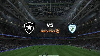 Photo of Live Streaming  Botafogo vs Londrina 11 September 2021