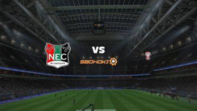Photo of Live Streaming  NEC Nijmegen vs Willem II 12 September 2021