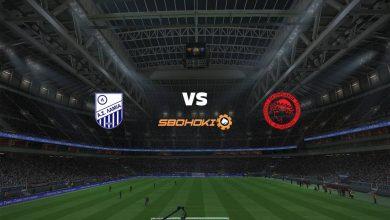 Photo of Live Streaming  Lamia vs Olympiakos 19 September 2021